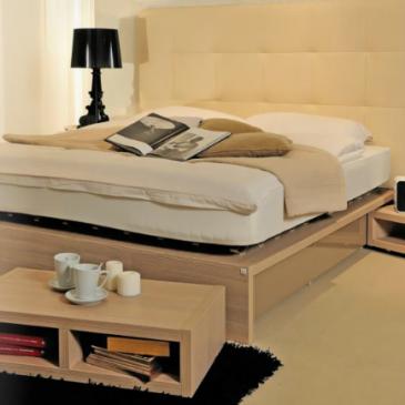 4 najpogostejši primeri posteljnih okvirjev