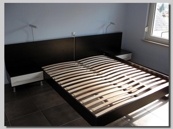 dvignjeni posteljni okvirji