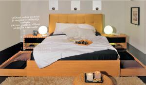 5 top nasvetov pri opremljanju spalnice