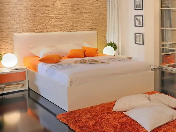 enostavne zakonske postelje
