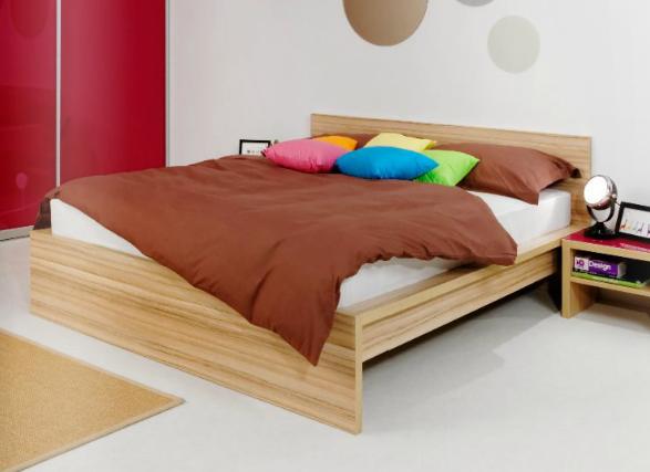 zakonske postelje prosti dostop pod posteljo