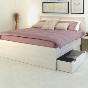 Zakonske postelje, ki sodijo v vsako spalnico
