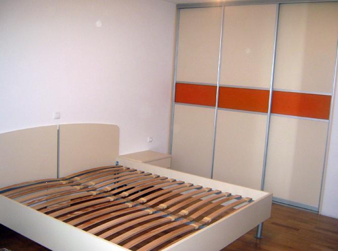 omare za spalnico