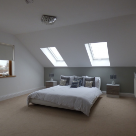 4 najpomembnejši nasveti ob načrtovanju nove spalnice