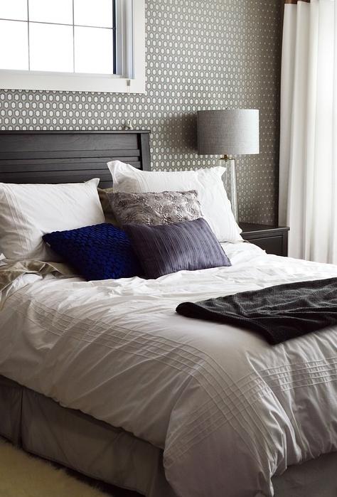 ureditev spalnice