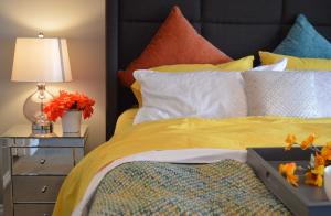 barve spalnice