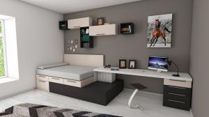 pohištvo spalnice